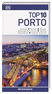 Top 10 Reiseführer Porto