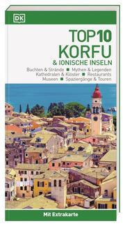 Top 10 Reiseführer Korfu & Ionische Inseln