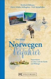 Der kleine Norwegen-Verführer - Cover