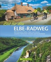 Zeit für den Elbe-Radweg - Cover