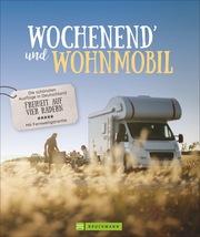 Wochenend' und Wohnmobil - Cover