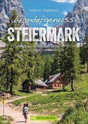 Wandergenuss Steiermark