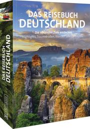 Das Reisebuch Deutschland - Cover