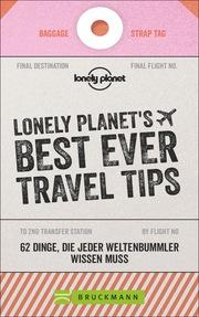 Best ever Travel Tipps
