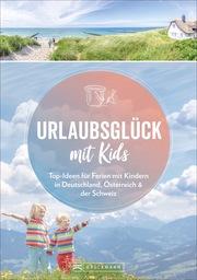 Urlaubsglück mit Kids - Cover