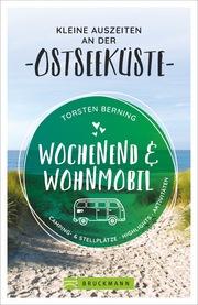 Wochenend & Wohnmobil - Kleine Auszeiten an der Ostseeküste - Cover
