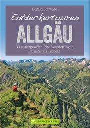 Entdeckertouren Allgäu - Cover