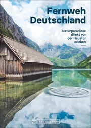 Fernweh Deutschland - Cover