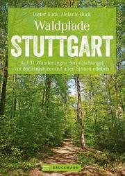 Waldpfade Stuttgart - Cover