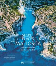 Secret Places Mallorca - Cover