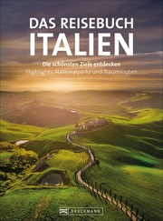 Das Reisebuch Italien
