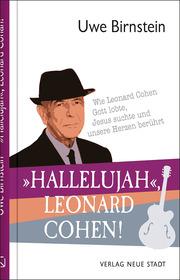 'Hallelujah', Leonard Cohen! - Cover
