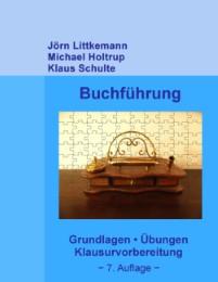 Buchführung - Cover
