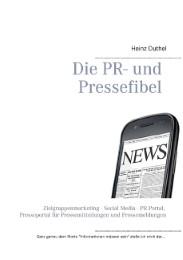 Die PR- und Pressefibel