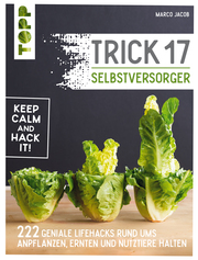 Trick 17 - Selbstversorger - Cover