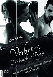 Verboten - Die komplette Trilogie - Cover