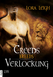 Breeds - Creeds Verlockung - Cover