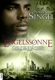 Gilde der Jäger - Engelssonne - Cover