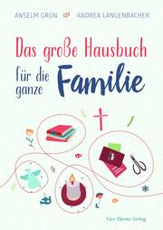 Das große Hausbuch für die ganz Familie - Cover