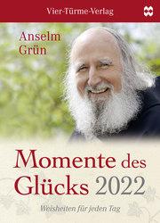 Momente des Glücks 2022 - Cover