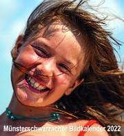 Münsterschwarzacher Bildkalender 2022 - Cover
