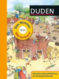 Duden - Das Wimmel-Wörterbuch (Ting-Ausgabe)