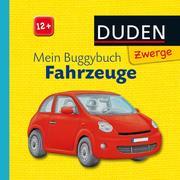 Mein Buggybuch Fahrzeuge