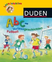 Abc-Vorlesegeschichten Fußball