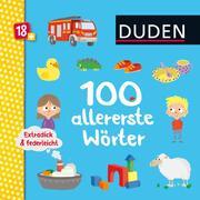100 allererste Wörter