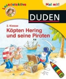 Käpten Hering und seine Piraten