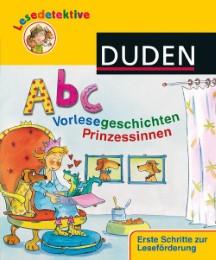 Abc-Vorlesegeschichten - Prinzessinnen
