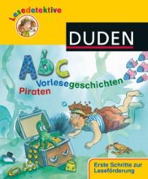 Abc-Vorlesegeschichten Piraten