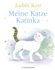 Meine Katze Katinka