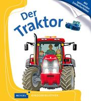 Der Traktor - Cover