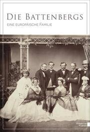 Die Battenbergs - Cover