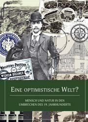 Eine optimistische Welt? - Cover