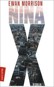 Nina X - Cover