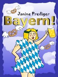 Bayern! - Cover