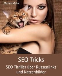 SEO Tricks - Cover