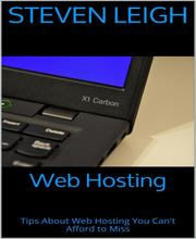 Web Hosting - Cover