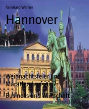 Hannover - Cover