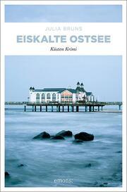 Eiskalte Ostsee - Cover