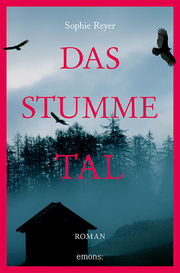Das stumme Tal - Cover