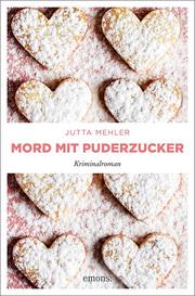 Mord mit Puderzucker - Cover