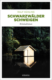 Schwarzwälder Schweigen - Cover