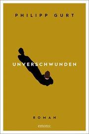 Unverschwunden - Cover