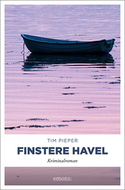 Finstere Havel - Cover