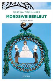 Mordsweiberleut - Cover