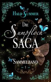 Die Sumpfloch-Saga - Sammelband 1 - Cover