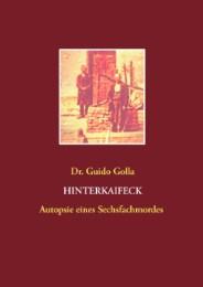 Hinterkaifeck - Cover